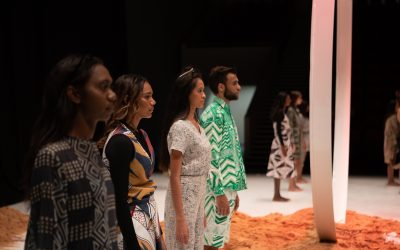 Introducing the National Indigenous Fashion Awards